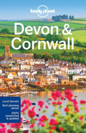 Reisgids Devon - Cornwall | Lonely Planet | ISBN 9781786572530