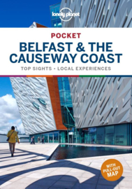 Reisgids Pocket Belfast & The Causeway Coast | Lonely Planet | ISBN 9781788684682