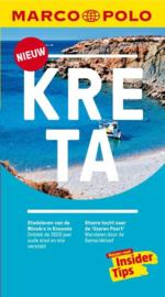 Reisgids Kreta | Marco Polo | ISBN 9783829758109