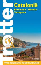 Reisgids Catalonië | Trotter  - Lannoo | ISBN 9789401466219