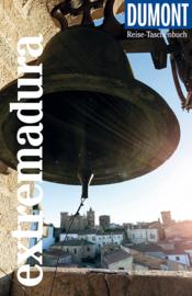 Reisgids Extremadura | Dumont | Reisgids Centraal Spanje | ISBN 9783616020297