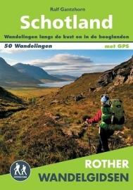 Wandelgids Schotland | Elmar - Rother | ISBN 9789038924618