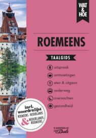Taalgids Nederlands-Roemeens | Kosmos | ISBN 9789021574912