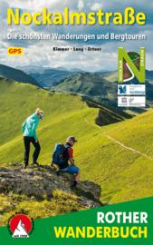 Wandelgids Nockalmstrasse | Rother Verlag | ISBN 9783763331970