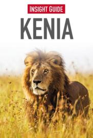 Reisgids Kenia | Insight Guide - Nederlandstalig | ISBN 9789066554887