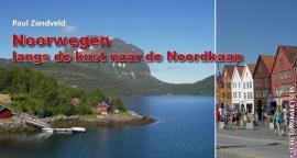 Fietsgids Noorwegen - Langs de kust naar de Noordkaap | Pirola - Europafietsers | ISBN 9789064558672