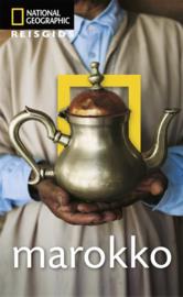 Reisgids Marokko | National Geographic | ISBN 9789021570303