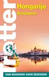 Reisgids Hongarije   Lannoo Trotter   ISBN 9789401466240