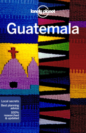Reisgids Guatemala | Lonely Planet | ISBN 9781786574909