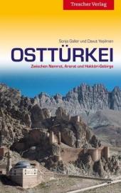 Reisgids Turkije - het Oosten - Osttürkei | Trescher Verlag  | Oost Turkije | ISBN 9783897943124
