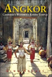 Cultuurgids Cambodja - Cambodje - Angkor - Cambodia's wondrous Khmer temples | IOdyssey | SBN 9789622178021