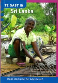Reisgids Sri Lanka |  Te gast in  - Informatie Verre Reizen | ISBN 9789460160868
