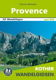Wandelgids Provence | Elmar - Rother / Nederlandstalig | ISBN 9789038925301
