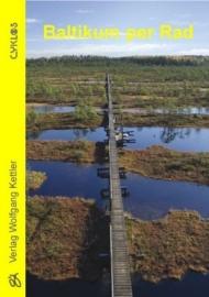 Fietsgids Baltische Staten - Estland, Letland en Litouwen | Kettler | ISBN 9783932546518