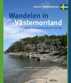 Wandelgids Wandelen in Västernorrland | One Day Walks | Wandelen in Zweden | ISBN 9789078194064