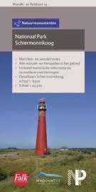 Wandelkaart Schiermonnikoog 14 | Staatsbosbeheer 14 | 1:25.000 | ISBN 9789028727625