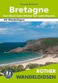Wandelgids Bretagne | Elmar - Rother | ISBN 9789038925004