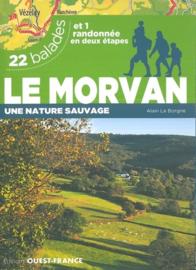 Wandelgids Morvan - 22 wandelingen | FFRP | ISBN 9782737379819