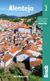 Reisgids Alentejo | Bradt | ISBN 9781784776275
