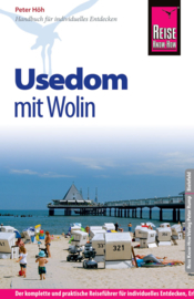 Reisgids Usedom | Reise Know How | ISBN 9783831727353