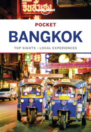 Reisgids Bangkok | Lonely Planet Pocket | ISBN 9781786575333