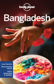 Reisgids Bangladesh | Lonely Planet | ISBN 9781786572134