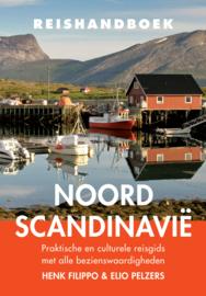 Reisgids Noord Scandinavië | Elmar Reishandboek | ISBN 9789038925547
