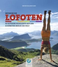 Reisgids - Outdoorgids Entdecke die Lofoten | Thomas Kettler Verlag | ISBN 9783934014480