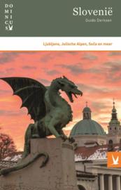 Reisgids Slovenië | Dominicus |  ISBN 9789025765057