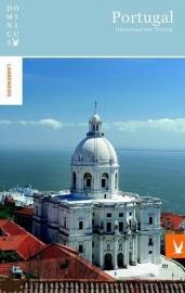 Reisgids Portugal | Dominicus | ISBN 9789025763152