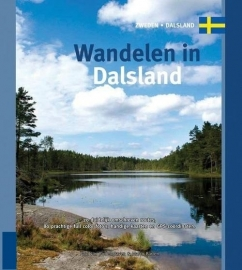 Wandelgids Wandelen in Dalsland | One Day Walks | ISBN 9789078194163