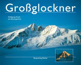 Fotoboek Großglockner | Rother Verlag | ISBN 9783763375097