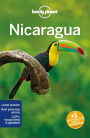 Reisgids Nicaragua | Lonely Planet | ISBN 9781786574893