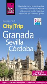 Stadsgids Granada, Sevilla en Cordoba | Reise Know How | ISBN 9783831729012