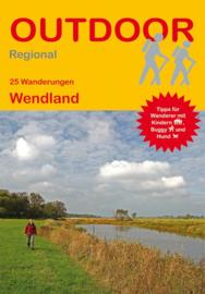 Wandelgids Wendland | Conrad Stein Verlag | ISBN 9783866864474