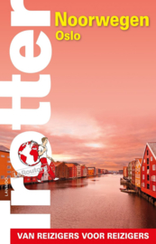 Reisgids Noorwegen | Lannoo Trotter | ISBN 9789401466295