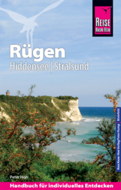 Reisgids Rügen und Hiddensee | Reise Know How | ISBN 9783831732548