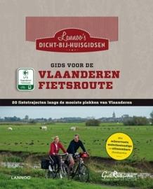 Fietsgids Vlaanderen Fietsroute | Lannoo | ISBN 9789401412414