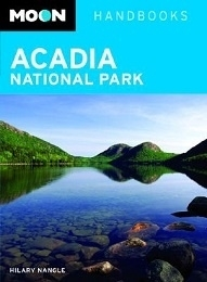 Natuurgids Acadia NP | Moon |  ISBN 9781566919258