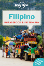Taalgids Filipino Phrasebook | Lonely Planet | ISBN 9781743211946