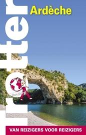 Reisgids Ardèche | Lannoo Trotter | ISBN 9789401431811