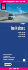 Wegenkaart Baikalsee | Reise Know how | 1:550.000 | ISBN 9783831771936