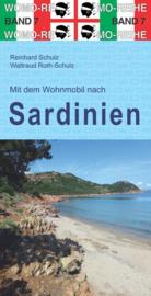 Campergids Sardinië - Sardinien | Womo 07 | ISBN 9783869030791