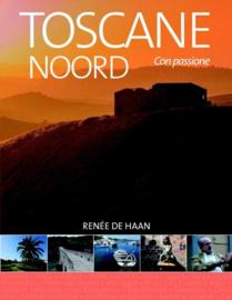 Reisgids Toscane Noord | Edicola | ISBN 9789492199560