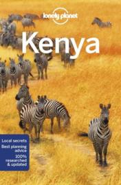 Reisgids Kenya | Lonely Planet | ISBN 9781786575630