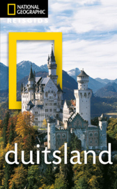 Reisgids Duitsland | National Geographic - Kosmos  ISBN 9789021573748