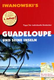 Guadeloupe und seine Inseln | Iwanowski | ISBN 9783861972075