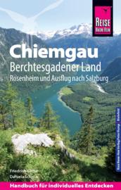 Reisgids Chiemgau - Berchtesgadener Land | Reise Know How | ISBN 9783831731671