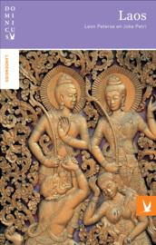 Reisgids-Cultuurgids Laos   Dominicus   ISBN 9789025751951