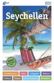 Reisgids Seychellen | ANWB Wereldreisgids | ISBN 9789018042264